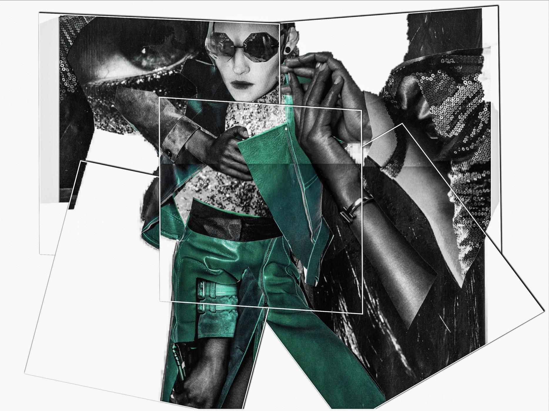 Minefield of eco fashion